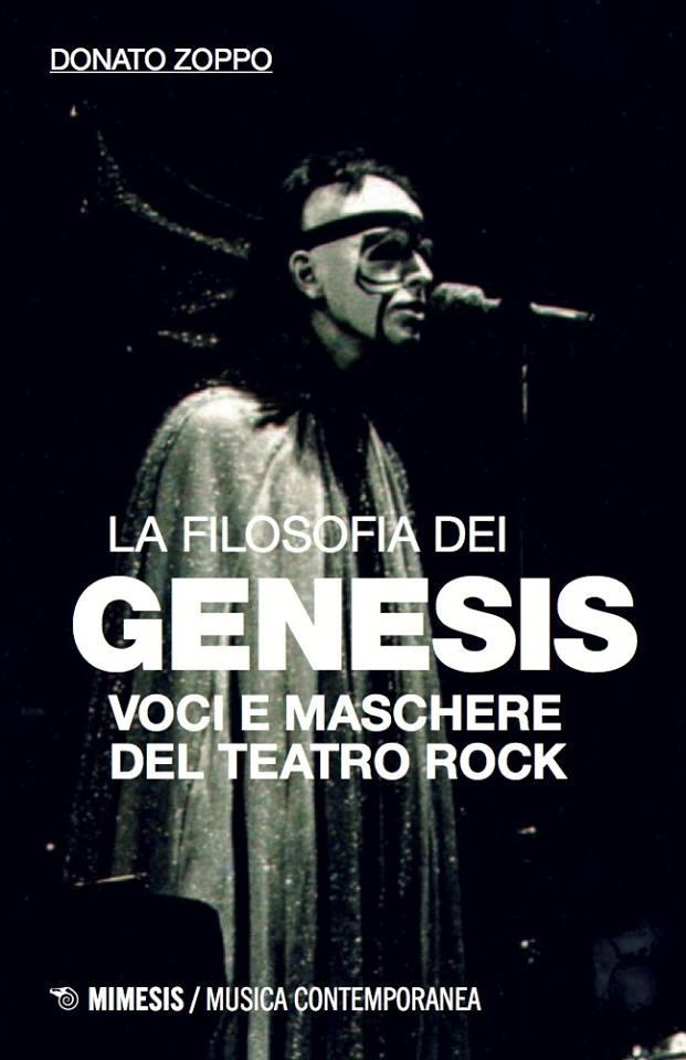 """Genesis: ecco la loro """"Filosofia"""""""