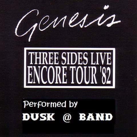 Dusk E-Band