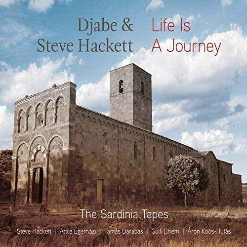 Live Is A Journey- The Sardinia Tapes