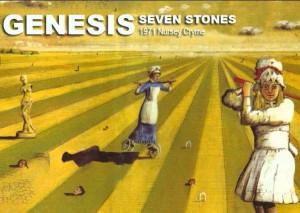seven stonesA