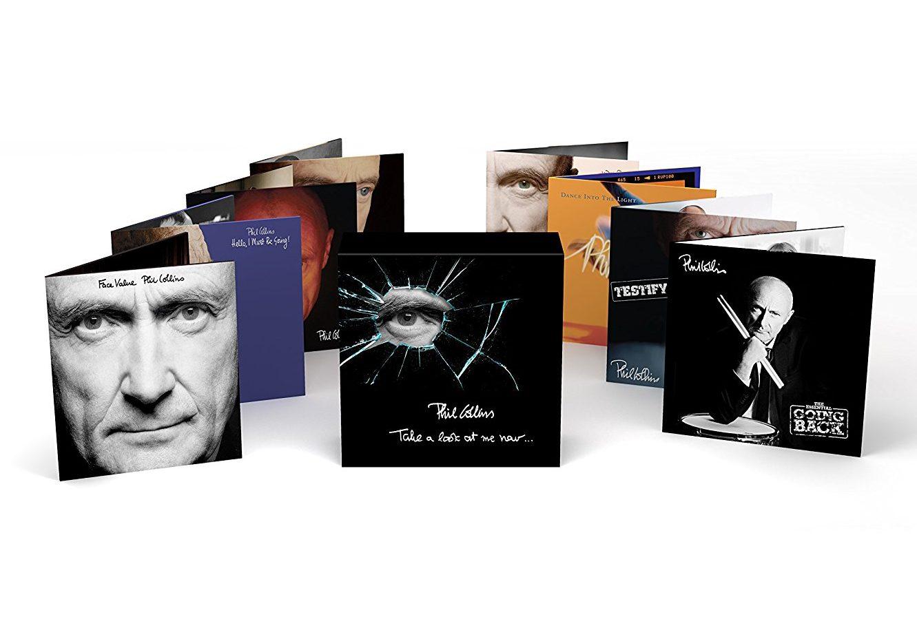 Take A Look At Me Now... The Complete Studio Collection - CLICCA QUI PER PRENOTARLO
