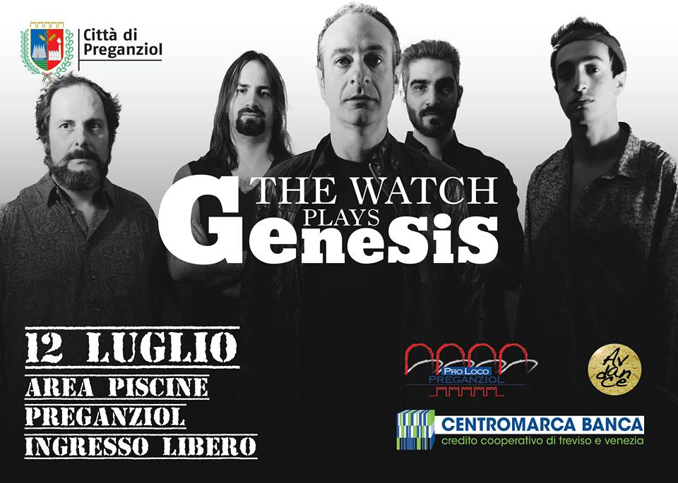 The Watch - Tribute Band