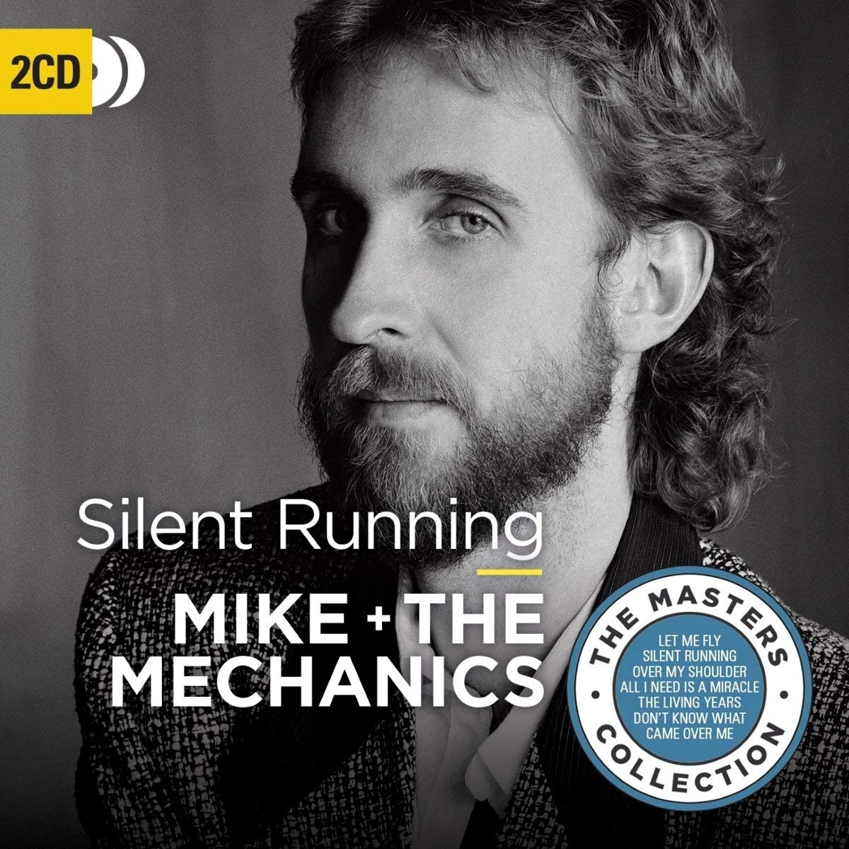 """MIKE + THE MECHANICS, nuova compilation: """"Silent Running"""" – COMPRA"""