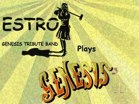 Estro Fan Club - Tribute Band