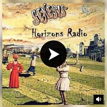 Click on you image to listen to Horizons Radio Genesis Live